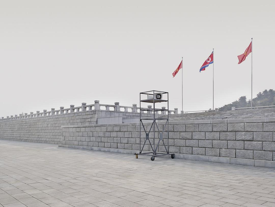geschiedenis noord korea