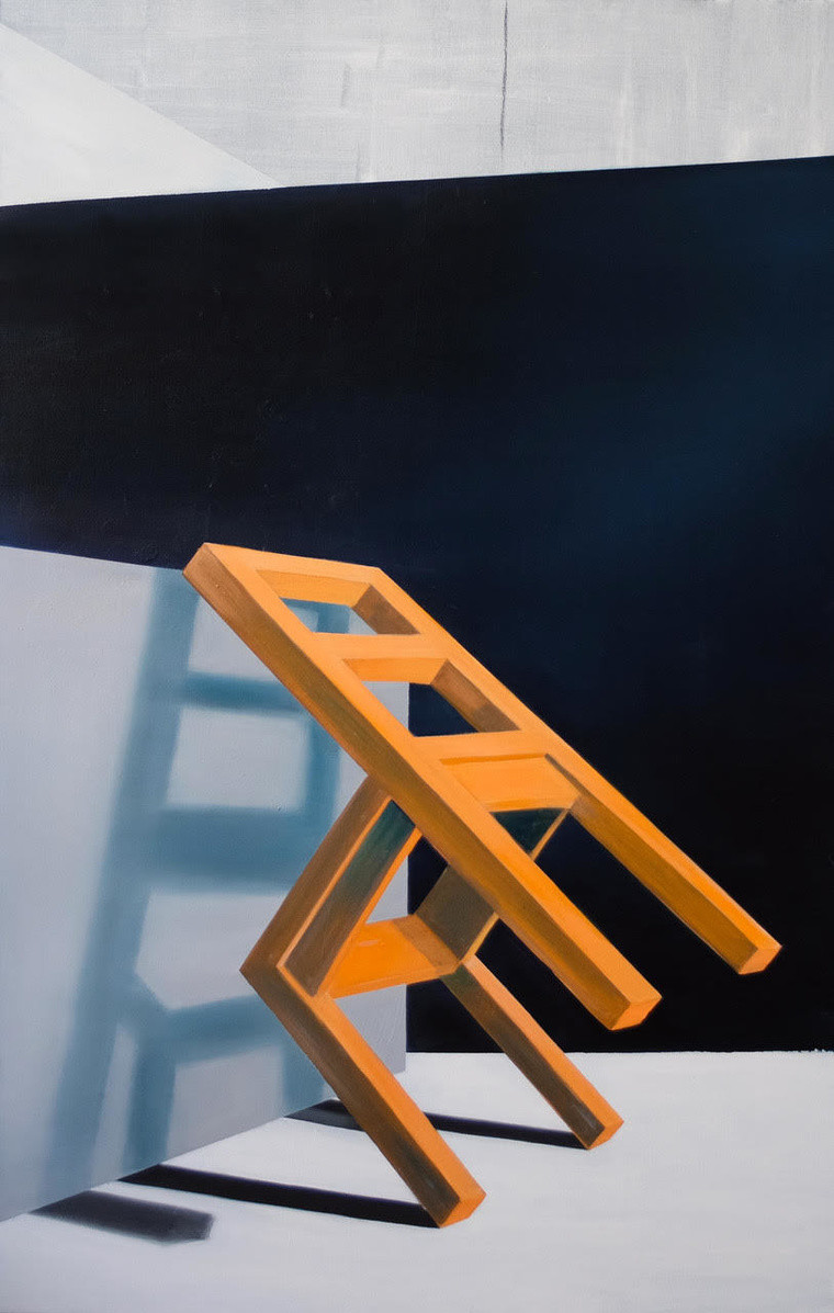 Galerie Fleur Wouter Presenteert Art Trade New Dawn
